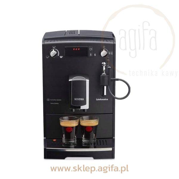 Ekspress do kawy NIVONA Caferomantica 520