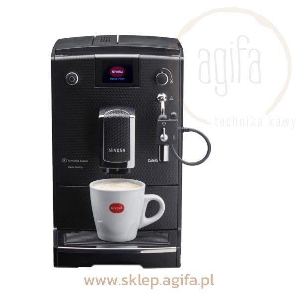 Ekspress do kawy NIVONA Caferomantica 680