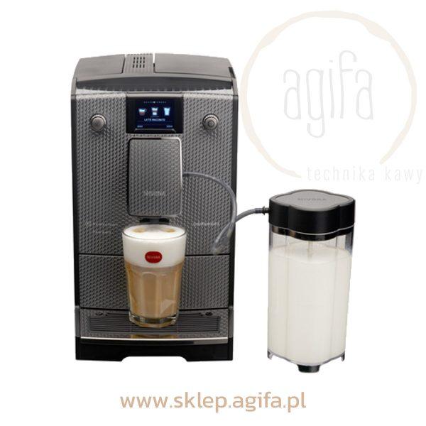 Ekspress do kawy NIVONA Caferomantica 789