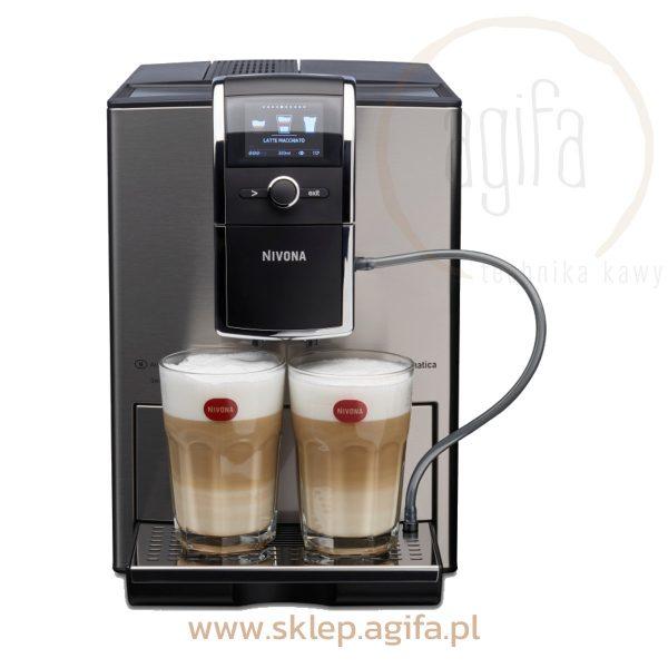 Ekspress NIVONA Caferomantica 825